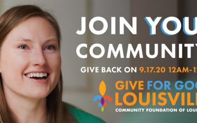 Give For Good Louisville 2020