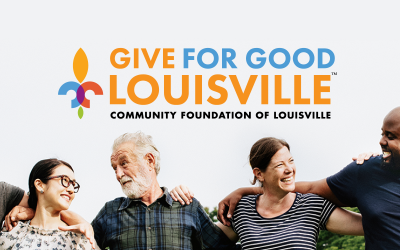 Our Give for Good Louisville Match Partners